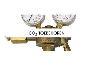 CO2 Toebehoren