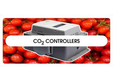 CO2-Regler