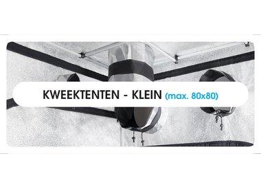 Klein (max. 80 x 80)