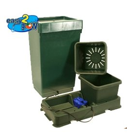 AutoPot Easy2Grow Starter Systeem 2x 8,5L incl 47L tank