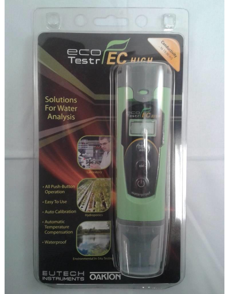 Eutech EC Meter Waterbestendig