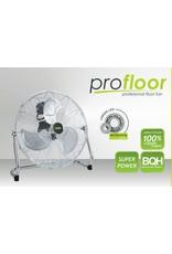 Garden High Pro Bodenventilator 35 cm (fan) Silber - Extra frugal