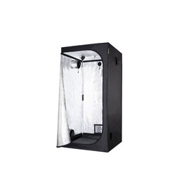 Garden High Pro Garden HighPro Grow Tent / Hobby Grow Tent ProBox Basic100 / 100x100x200cm NYLON 420D