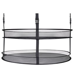 Garden High Pro PRODRY DRY NET MODULIERBAR 75/6 75 cm Durchmesser / 6 Schichten