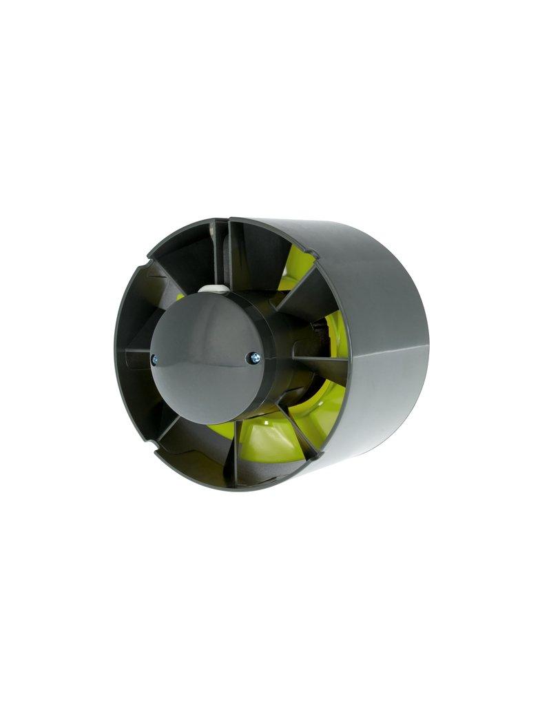Garden High Pro INLINE EXTRACTOR FAN - Axiallüfter 150 mm
