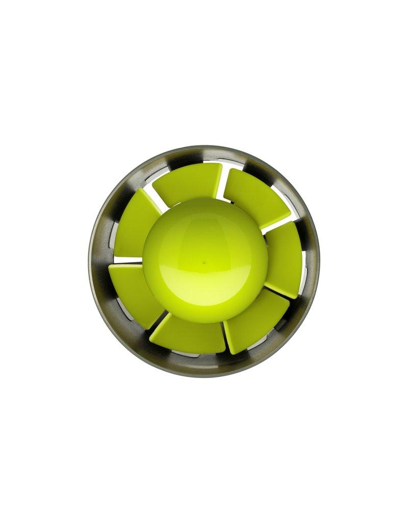 Garden High Pro INLINE EXTRACTOR FAN - Axial Fan 150 mm