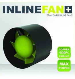 Garden High Pro INLINE EXTRACTOR FAN - Axial Fan 100 100mm Kabel nicht inkl.