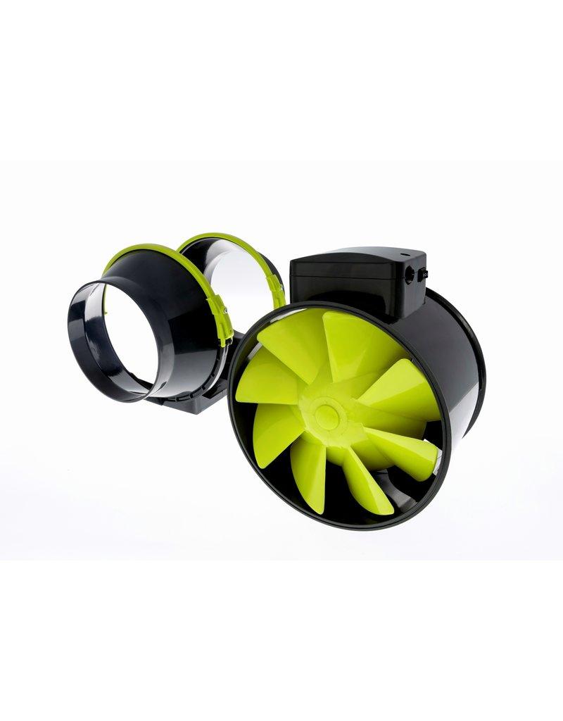 Garden High Pro GardenHighPro Profan TT Extractor Fan 100mm 2 Geschwindigkeit