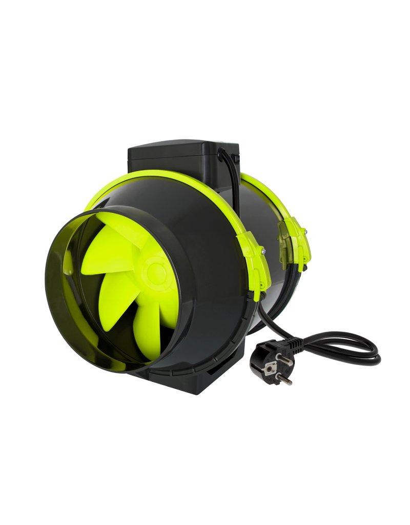 Garden High Pro GardenHighPro Profan TT Extractor Fan 125mm 2 speed