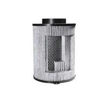 Koolstoffilter Luchtfilter Garden Highpro 600m3 ( 125mm x 450mm )