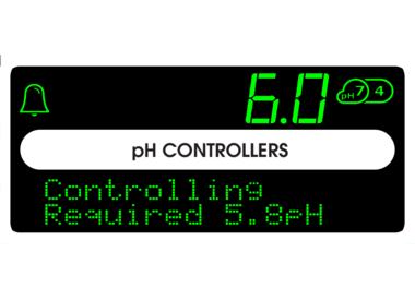 pH Controllers