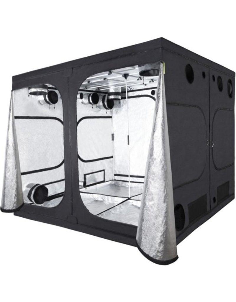 Garden High Pro Garden HighPro Zuchtzelt / Hobby Zuchtzelt ProBox Master240-L / 240x120x200cm NYLON 600D