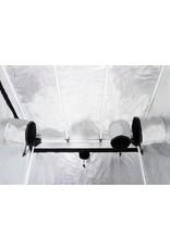 Garden High Pro Garden HighPro Grow Tent / Hobby Grow Tent ProBox Basic80 / 80x80x160cm NYLON 420D
