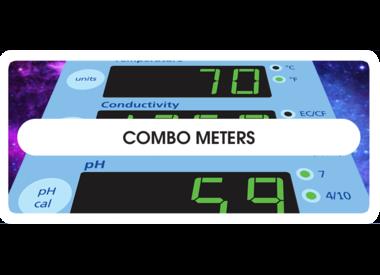 Combo Meters