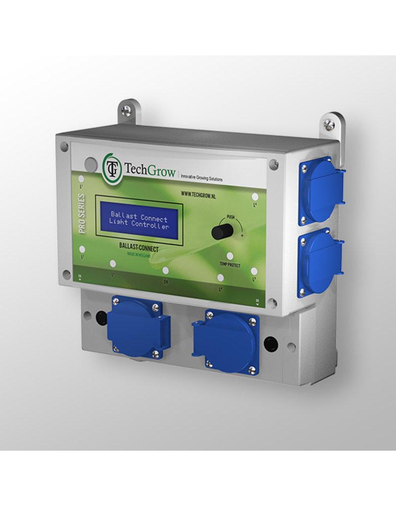 Techgrow TechGrow Ballast connect 6x600 (excl temp probe)