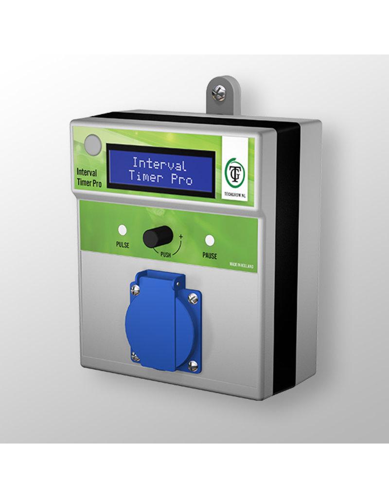 Techgrow TechGrow Interval timer PRO (int light sensor)