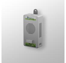 TechGrow Sensor S-4 / 0-10.000ppm (CO2, Licht, Temperatur, RH)