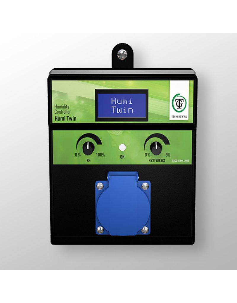 Techgrow TechGrow Humi Twin (excl Temp/RH sensor)