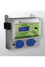 Techgrow TechGrow T-2 Pro Co2 controller 7A (excl S-4 sensor)