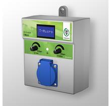 TechGrow T-Micro Co2-Controller (ohne S-2-Sensor)
