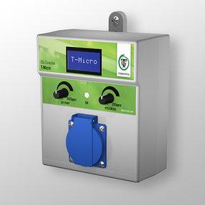 TechGrow T-Micro Co2 controller  (excl S-2 sensor)