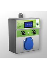 Techgrow TechGrow T-Micro Co2 controller  (excl S-2 sensor)