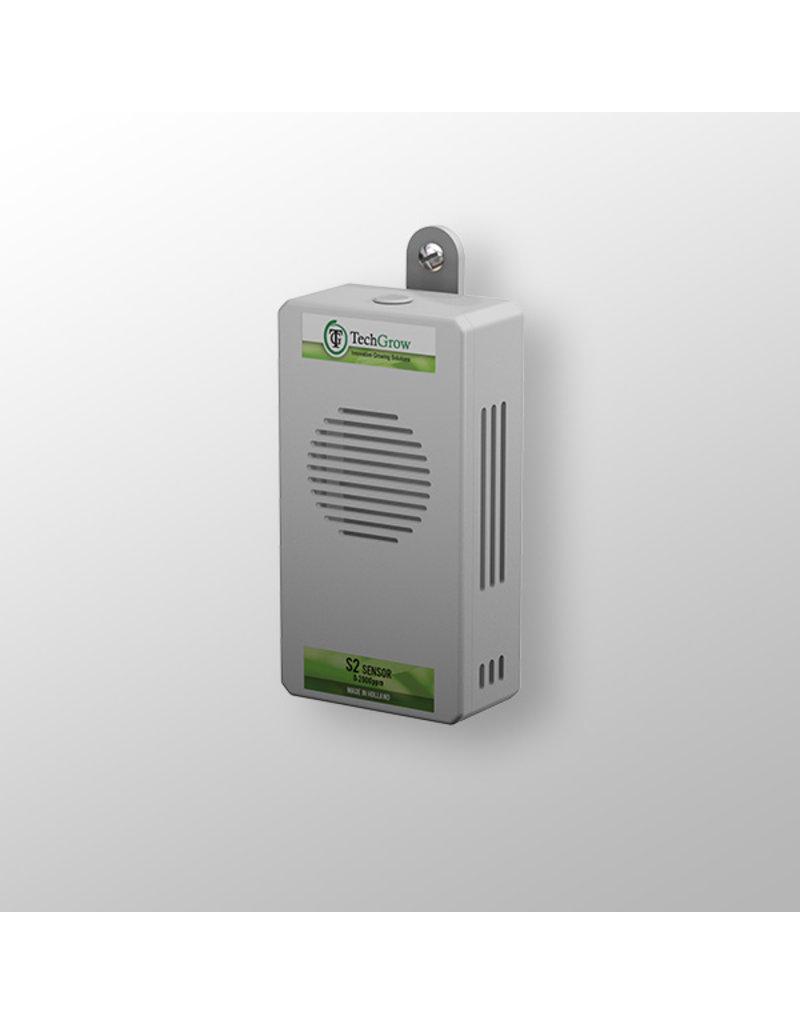Techgrow TechGrow Sensor S-2 / 0-2.000ppm (automatische Kalibrierung)