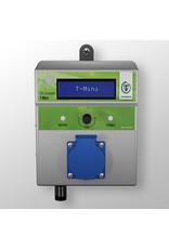 Techgrow TechGrow T-Mini Pro Co2-Regler (int Co2 / Lichtsensor)