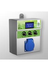 Techgrow TechGrow Clima Micro Plus 5A (Min-Max speed) (excl temp probe)