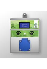 Techgrow TechGrow Clima Micro Plus 5A (Mindestgeschwindigkeit) (ohne Temperatursonde)
