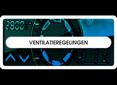 Ventilation controls