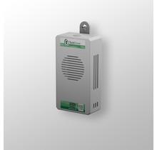 TechGrow Sensor S-ECO / 0-2.000 ppm (CO2, leicht)