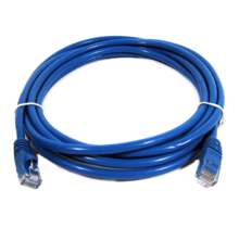 TechGrow Netzwerkkabel 0.5M UTP - CAT 6