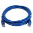 Techgrow TechGrow Netzwerkkabel 0.5M UTP - CAT 6