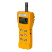 Techgrow HS-1 portable CO2 / Temp meter