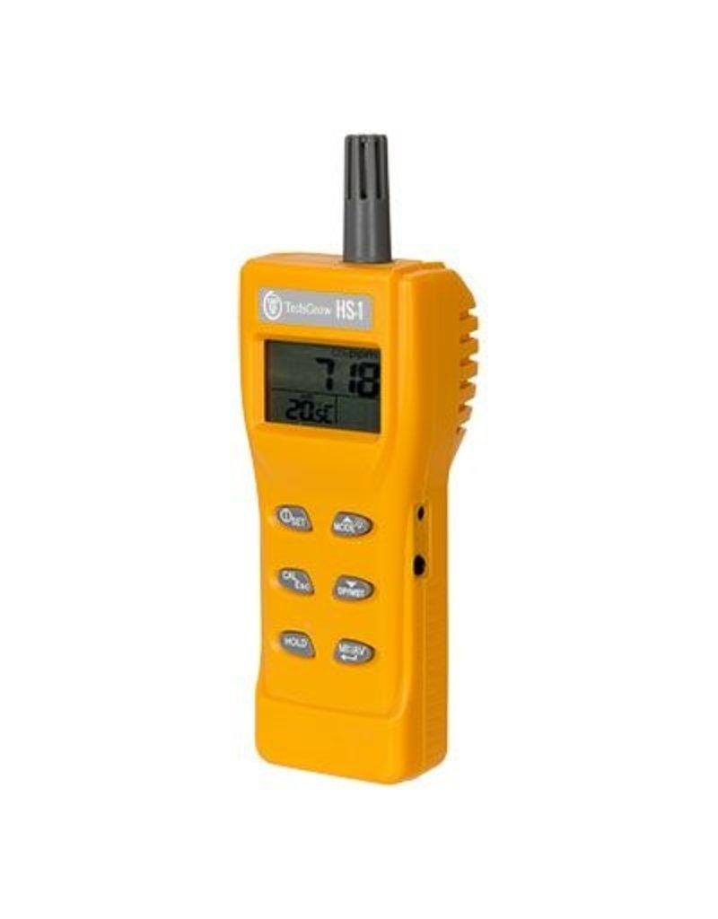Techgrow Techgrow HS-1 portable CO2 / Temp meter