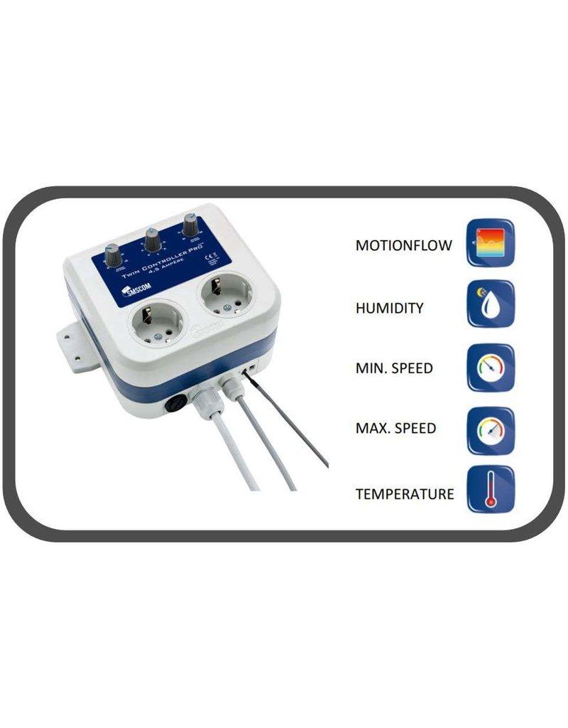 SMSCOM SMSCOM Twincontroller Pro 4.5A mk2