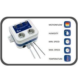 SMSCOM SMSCOM Twincontroller Pro 7A mk2