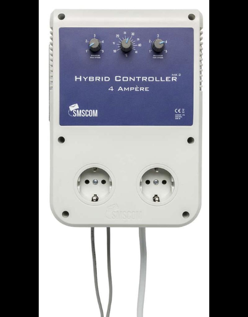 SMSCOM SMSCOM Hybrid Controller 16A mk2