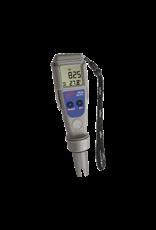 Adwa AD14 Waterdichte pH-ORP-TEMP Pocket Testers met vervangbare elektrode