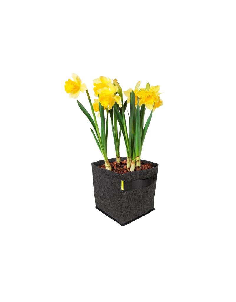 Garden High Pro PROPOT 30L Fabric Pots with handles - 30 x 30 x 33 cm