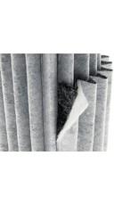 Garden High Pro Koolstoffilter Luchtfilter Garden Highpro 840m3 ( 160mm x 550mm )