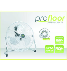 Garden High Pro GardenHighPro PROFLOOR Floor Fan 45cm