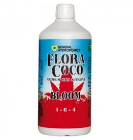 GHE GHE  FloraCoco Bloom  0,5 liter