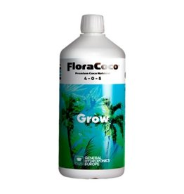GHE GHE FloraCoco Wachsen 1 Liter