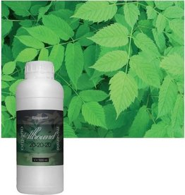 BIOQUANT BioQuant, BIO ALLROUND 1 Liter