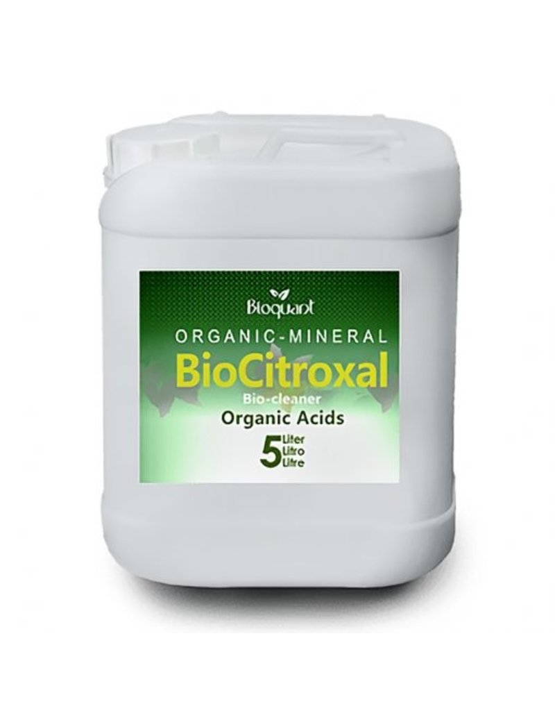BIOQUANT BioQuant,BioCitroxal5ltr