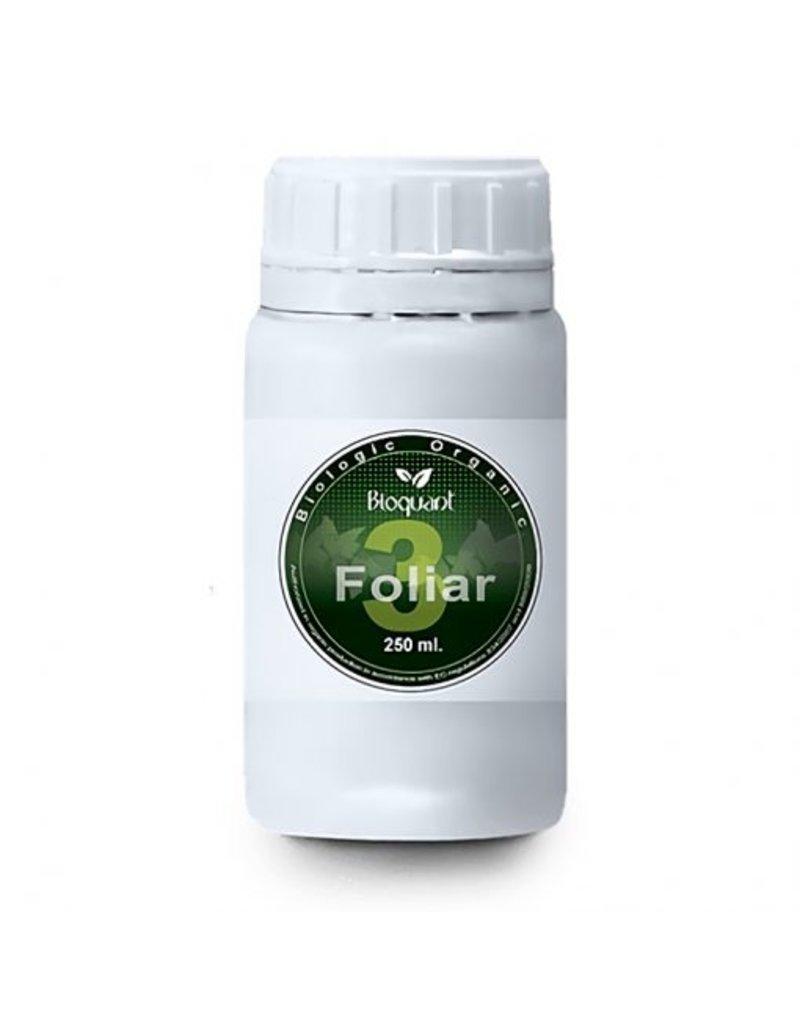 BIOQUANT BioQuant,Foliar3250ml