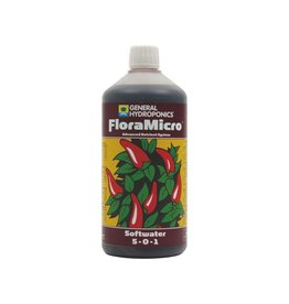 GHE GHE FloraMicro SW 1 liter
