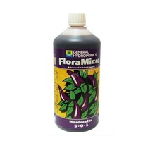 GHE FloraMicro Hartwasser 500 ml